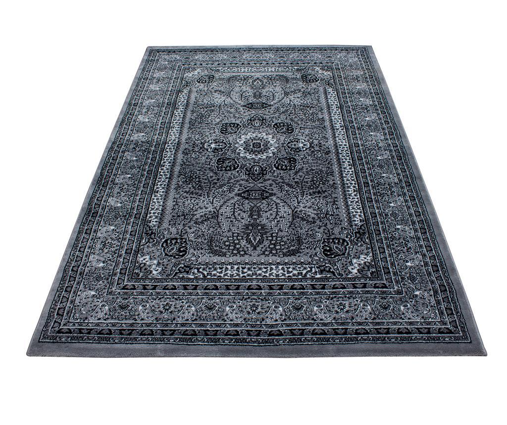 Covor Marrakesh Aiman Grey 160x230 cm - Ayyildiz Carpet, Gri & Argintiu