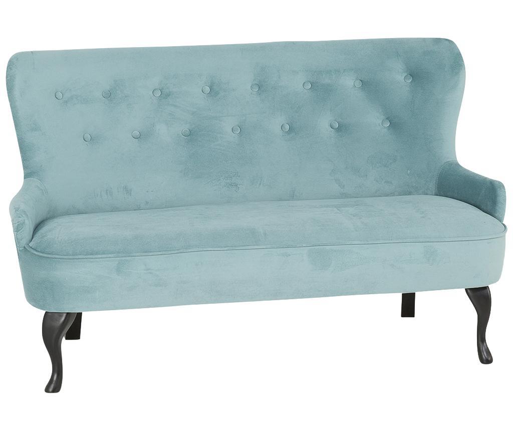 Sofa Diyana Turquoise