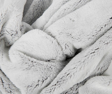 Deka Vigo Grey 220x240 cm