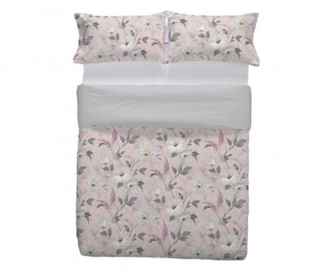 Zestaw na łóżko Double Extra Paros Pink