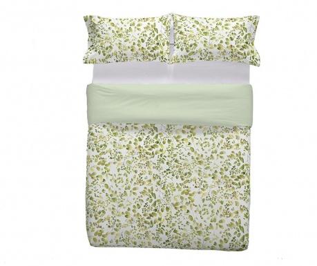 Zestaw na łóżko Double Etany Green