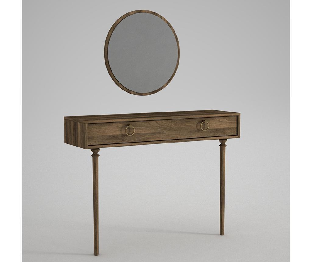 Goldy Fali konzol és tükör