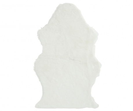 Tepih Sheena White 60x95 cm