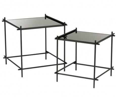 Baoma 2 db Asztalka