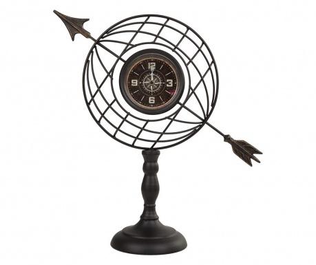 Decoratiune cu ceas Vermilon