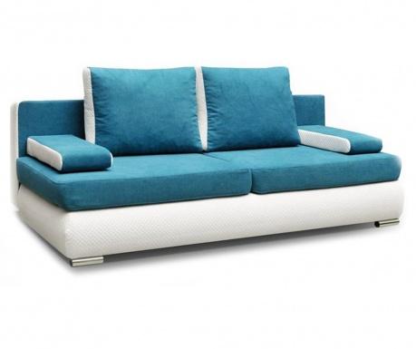 Luiza Kétszemélyes kihúzható  kanapé