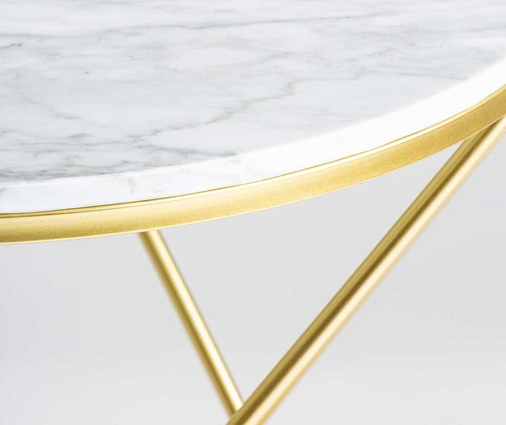 Masuta Glam Marble Geometric