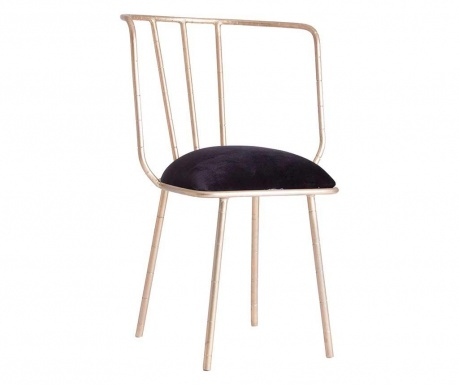 Krzesło Valf Black