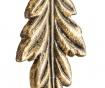 Oglinda Leaves Oval