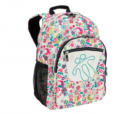 Tornister Morral Peace
