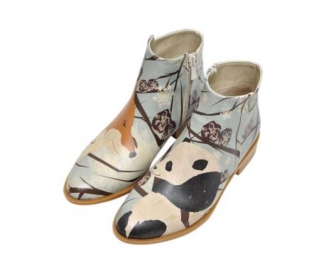 Dámska členková obuv I Like Winter