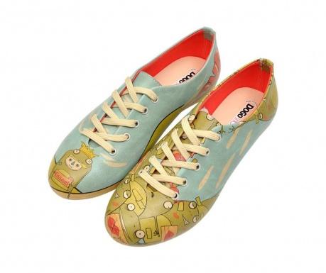 Pantofi dama Kiss Me 41
