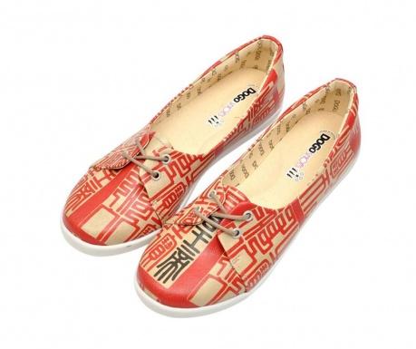 Dámske topánky Emperor