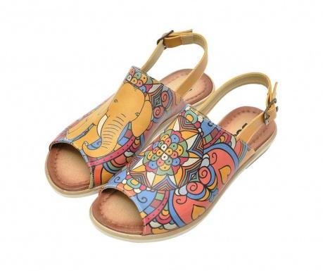 Sandale dama İndia 39