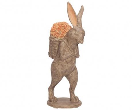 Decoratiune Calvin Rabbit