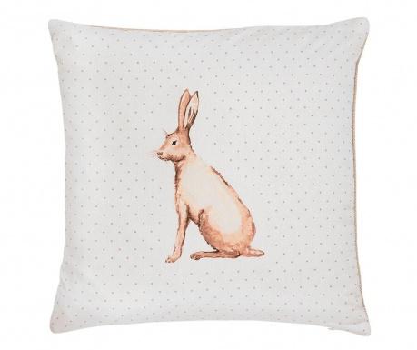Obliečka na vankúš Bunny 40x40 cm