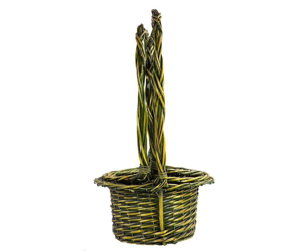 Sada 3 květináčů Nature Baskets