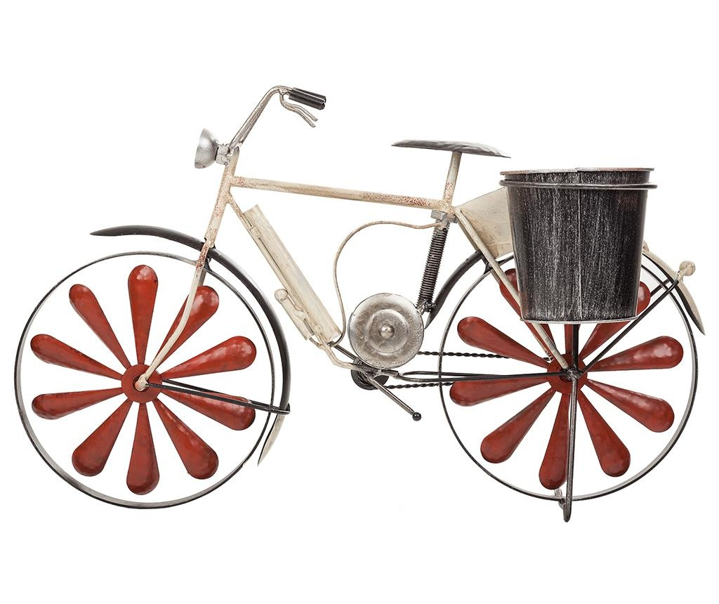 Obal na květináč Vintage Bicycle