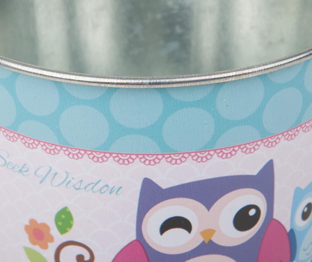 Květináč Owls On Branch