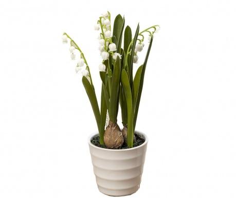 Floare artificiala in ghiveci Reston Bratford