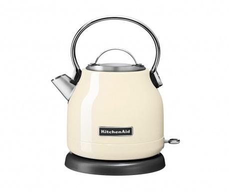 Električno kuhalo KitchenAid Artisan Cream 1.25 L