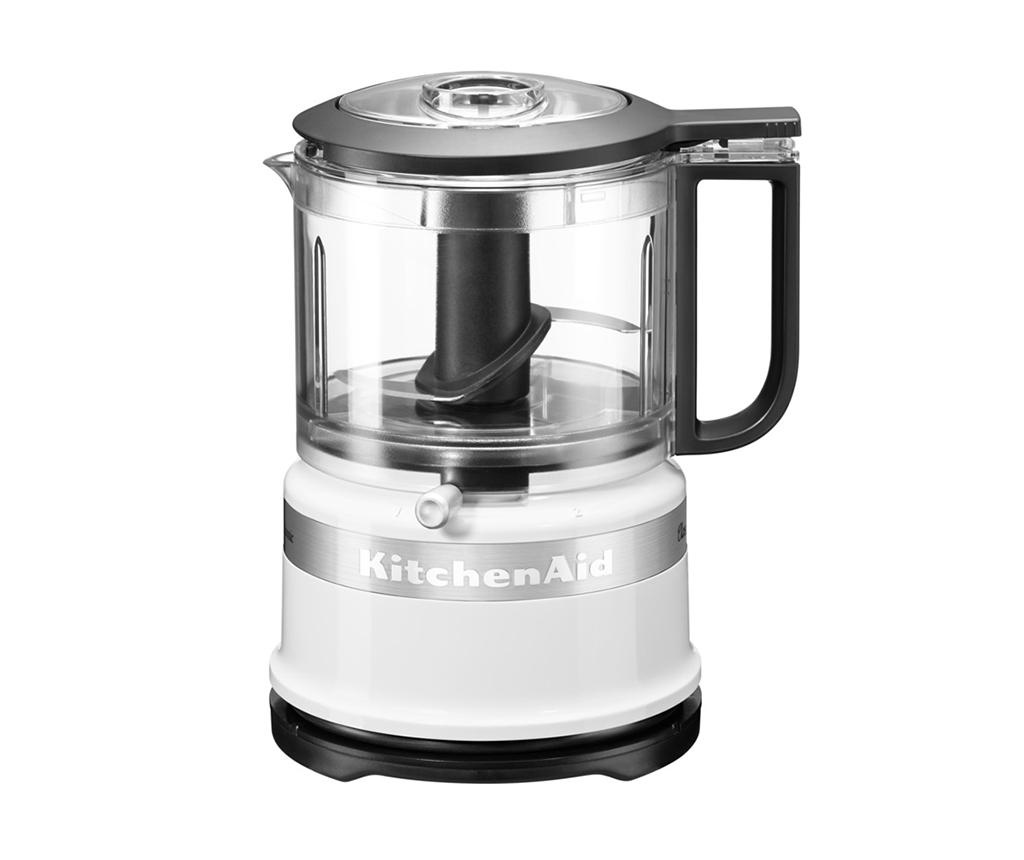 Tocator electric KitchenAid Classic White