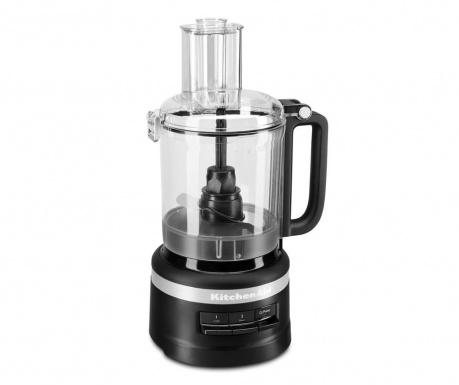 Κουζινομηχανή KitchenAid Artisan Black 2.1 L