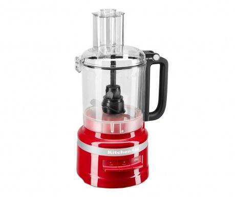 Κουζινομηχανή KitchenAid Artisan Red 2.1 L