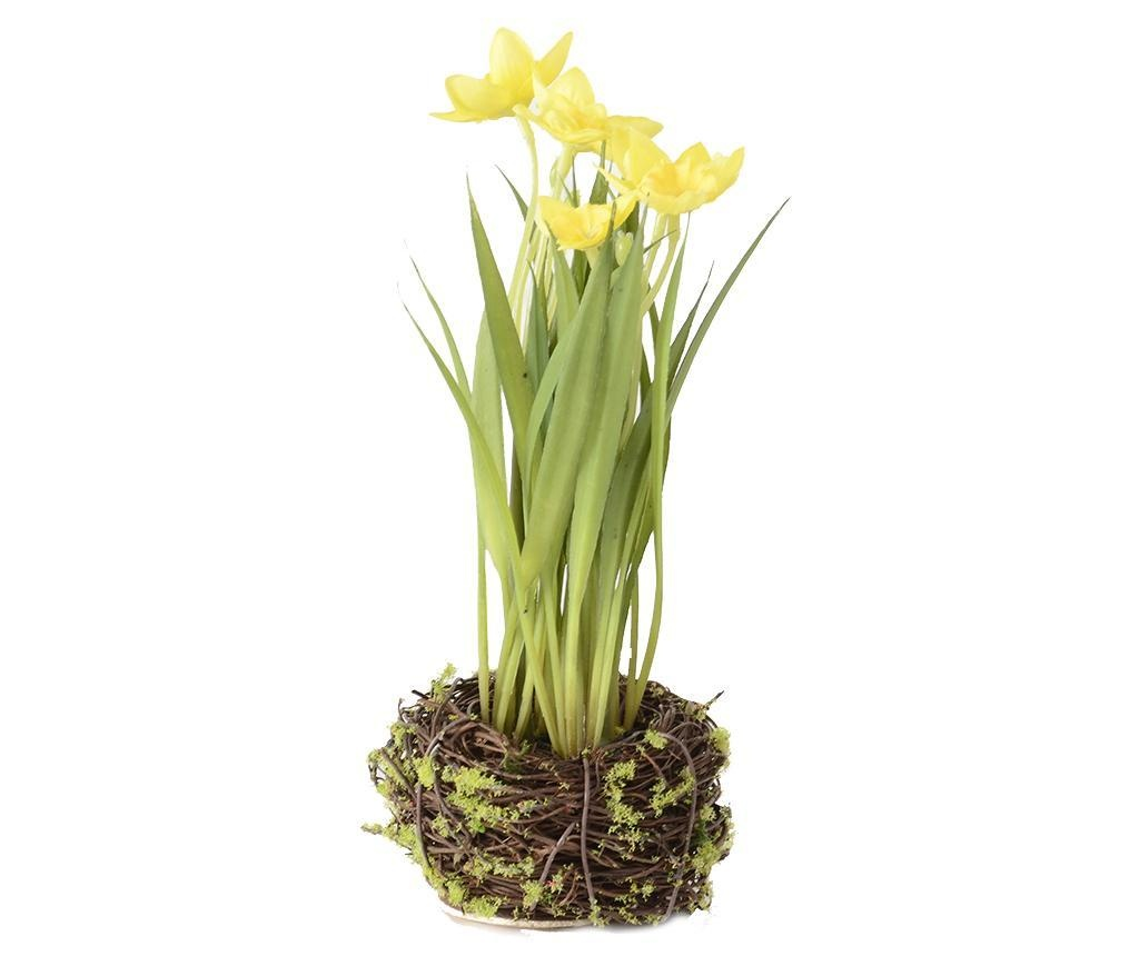 Floare artificiala Apollo Grullo