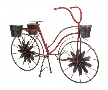 Ukras Red Bicycle
