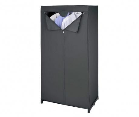 Textilní skříň Deep Black