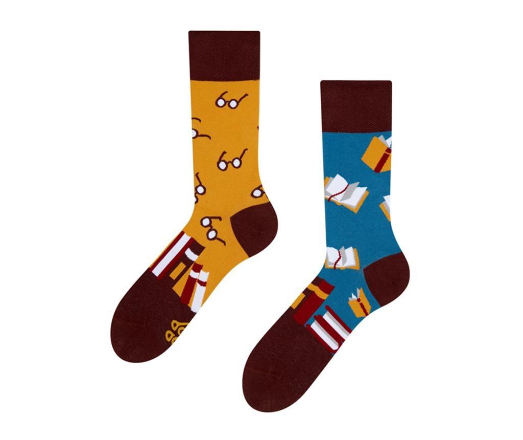 Čarape unisex Books 39-42