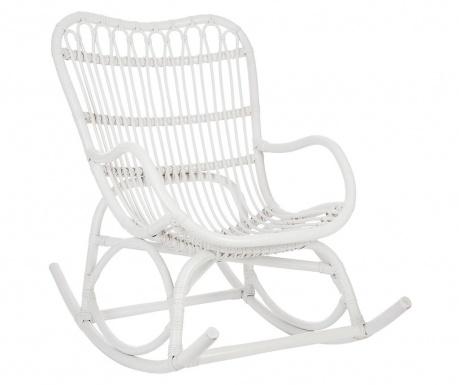 Krzesło bujane Relax