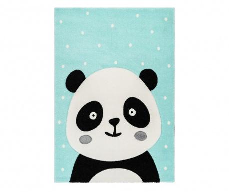 Χαλί Sweetheart Panda Turquoise