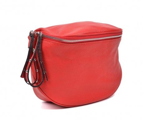 Τσάντα Olivia Red