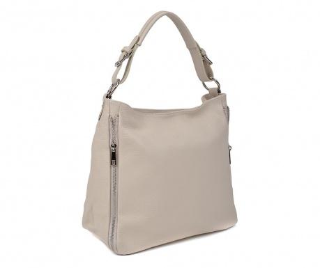 Τσάντα Mollie Beige