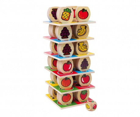 Gra Fruit Tower