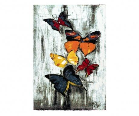 Χαλί Fiesta Butterflies 120x170 cm