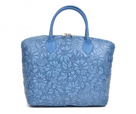 Τσάντα Rina Blue