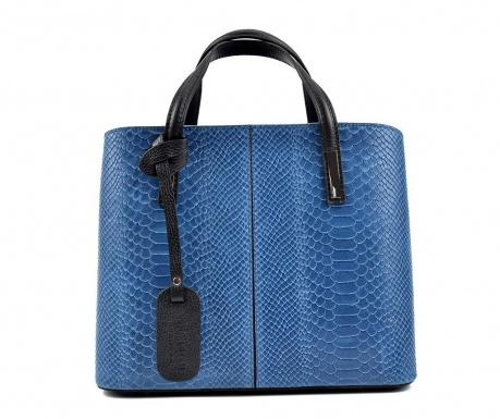 Τσάντα Brynn Blue