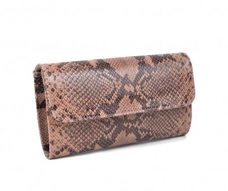 Tσάντα clutch Lizette Cipria