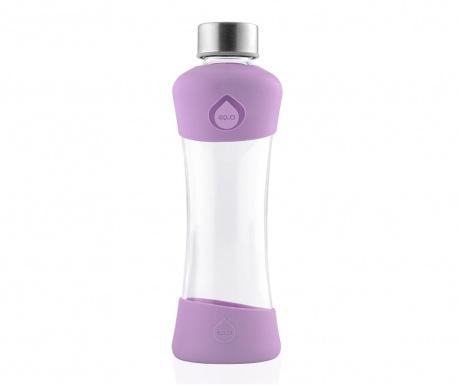 Butelka sportowa Active Plum 550 ml