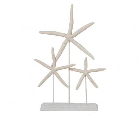 Dekoracja Starfish On Foot Three