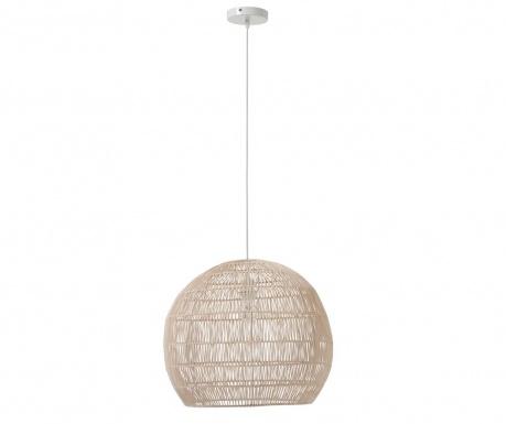 Lampa sufitowa Weave Rattan