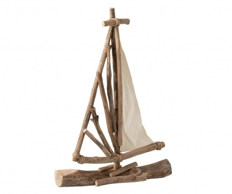 Декорация Sailing Boat Bran