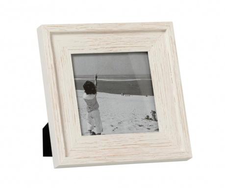 Ramka foto Seaside Square White