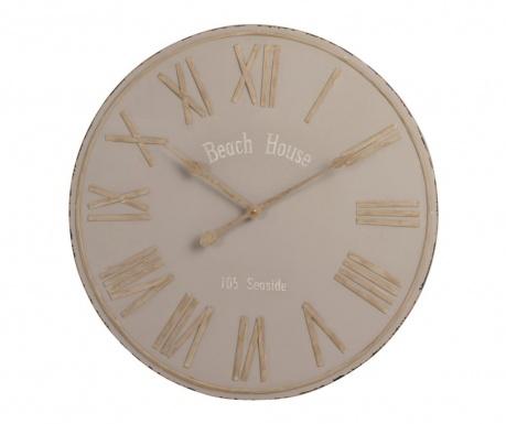 Zegar ścienny Seaside Beach House