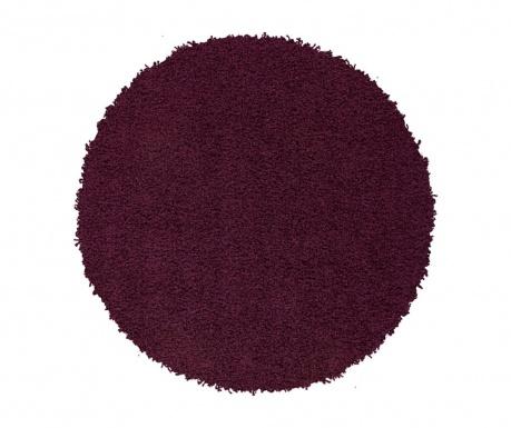 Χαλί Simple Round Violet 67 cm