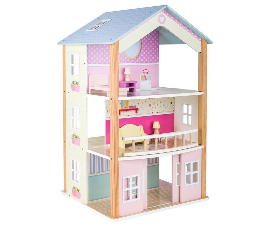 Casa pentru papusi Palace