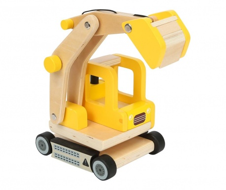 Masina de jucarie Shovel Excavator